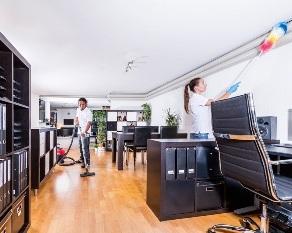 Econett entreprise de nettoyage et autres services dans les